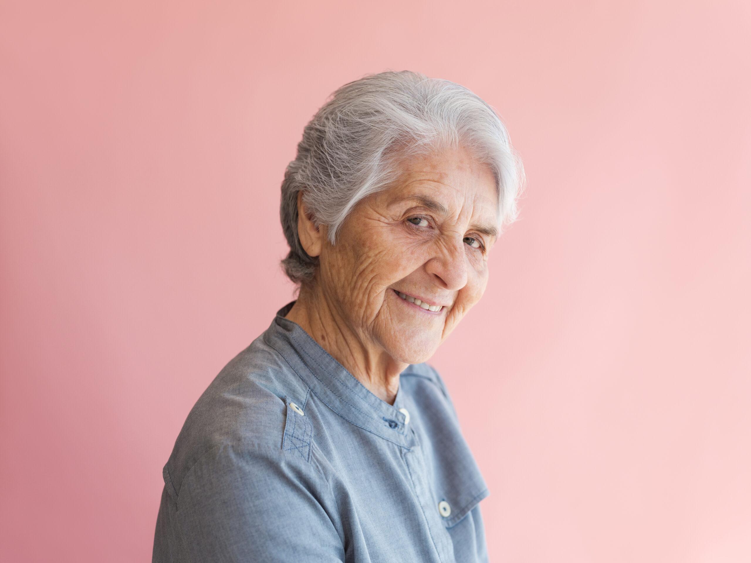 Wat is ouderdomsjeuk?